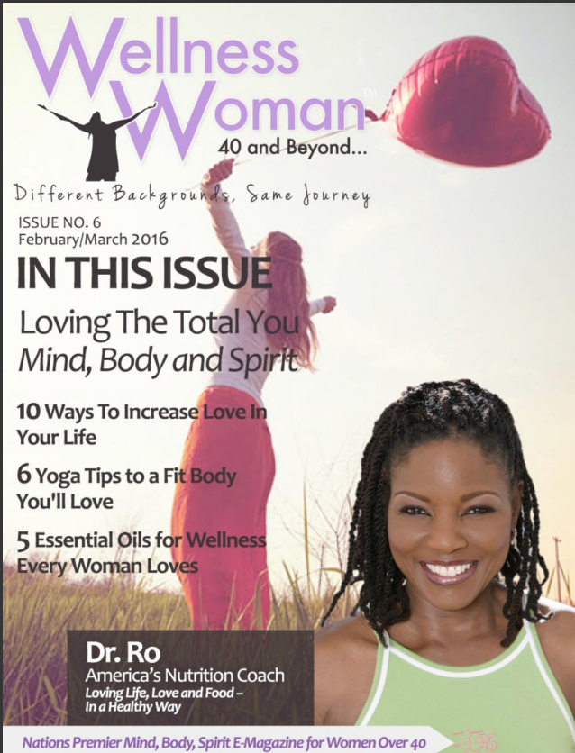 Wellness Women Magazine